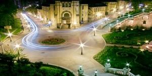 Orasul Iasi, obiective turistine in Iasi
